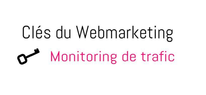 Trafic de monitoring
